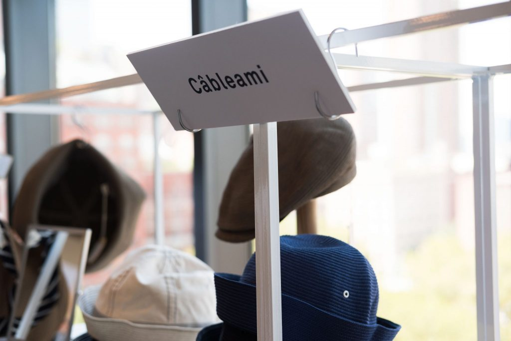 Cableami @MAN SHOW NYC 2018-Market Week