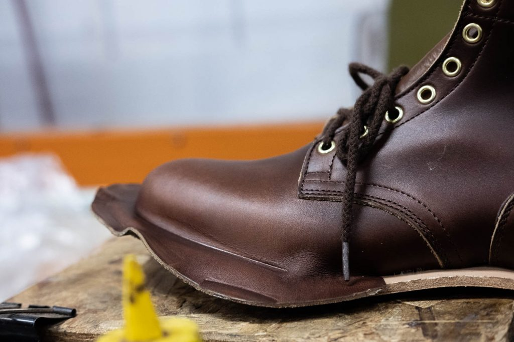 Viberg Brand Spotlight Interview - Lasting