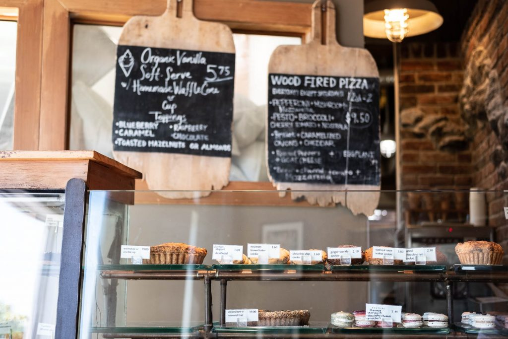 Viberg Brand Spotlight Interview - Fol Epi Baked Goods and Pizza in Victoria, B.C.